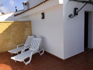 Casas San Cristóbal, Dovolenkové domy  Jimera de Líbar - big - 9