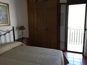 Casas San Cristóbal, Case vacanze  Jimera de Líbar - big - 13