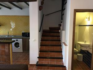 Casas San Cristóbal, Dovolenkové domy  Jimera de Líbar - big - 19