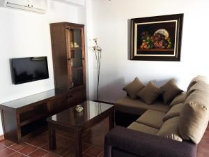 Casas San Cristóbal, Case vacanze  Jimera de Líbar - big - 22
