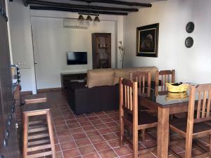 Casas San Cristóbal, Dovolenkové domy  Jimera de Líbar - big - 23