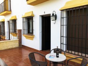 Casas San Cristóbal, Dovolenkové domy  Jimera de Líbar - big - 28