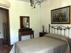 Casas San Cristóbal, Case vacanze  Jimera de Líbar - big - 32