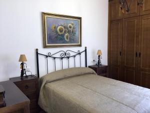 Casas San Cristóbal, Dovolenkové domy  Jimera de Líbar - big - 34