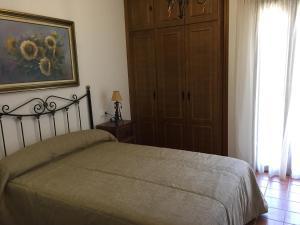Casas San Cristóbal, Dovolenkové domy  Jimera de Líbar - big - 35