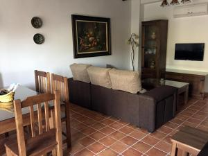 Casas San Cristóbal, Dovolenkové domy  Jimera de Líbar - big - 45