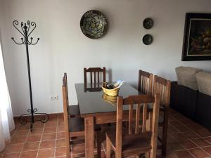 Casas San Cristóbal, Dovolenkové domy  Jimera de Líbar - big - 46