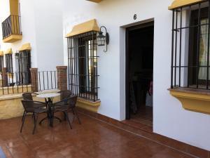 Casas San Cristóbal, Dovolenkové domy  Jimera de Líbar - big - 50