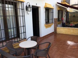 Casas San Cristóbal, Dovolenkové domy  Jimera de Líbar - big - 51
