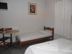 Hotel Pousada Miramar, Отели  Убатуба - big - 13