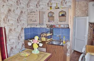 East Coziness, Dovolenkové domy  Baku - big - 23