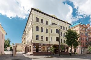 Казань - Raymond Hotel