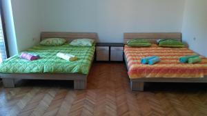 Apartment Quatro