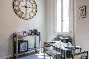 Steam House Room & Breakfast, Penzióny  Bologna - big - 3
