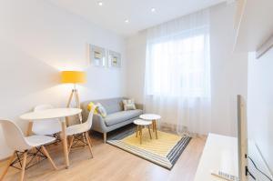 Saules Apartamentai, Apartments  Vilnius - big - 1