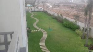 Residence Bab Al Rayane, Apartmány  Dar Bouazza - big - 5