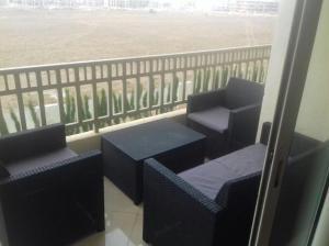 Residence Bab Al Rayane, Apartmány  Dar Bouazza - big - 9