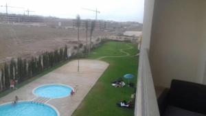 Residence Bab Al Rayane, Apartmány  Dar Bouazza - big - 11