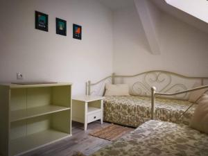Rooms Rama, Ostelli  Zrenjanin - big - 4