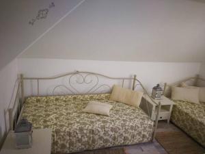 Rooms Rama, Ostelli  Zrenjanin - big - 3