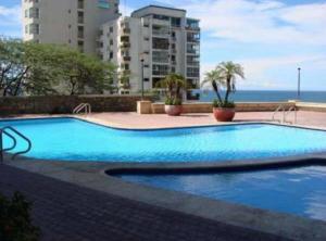 Edificio San Carlos Rodadero, Apartments  Puerto de Gaira - big - 1