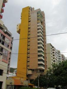Edificio San Carlos Rodadero, Apartments  Puerto de Gaira - big - 4