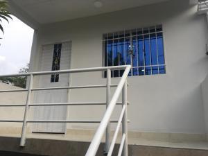 Apartamento Paraíso, Ferienwohnungen  Santa Marta - big - 28