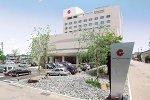 Асахи - Hotel Granmirage