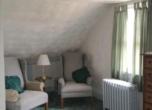 Brigadoon Bed & Breakfast, Mystic CT - Accommodation - Mystic