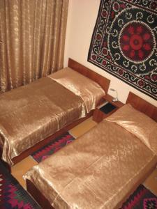 B&B Emir, Bed and Breakfasts  Samarkand - big - 6