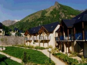 Apartment Clos sainte-marie - Cauterets