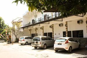 Innupin Galaxy Semarang, Guest houses  Semarang - big - 1