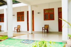 Minsetha Rest, Guest houses  Habarana - big - 14