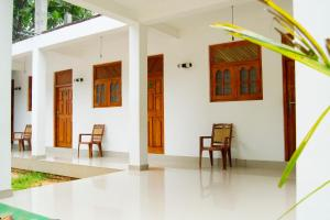 Minsetha Rest, Guest houses  Habarana - big - 24