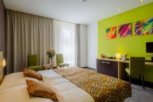 obrázek - Hotel Tenis