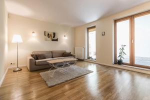 Wilanowska Apartment
