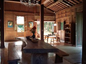 Bali Bila Bungalow, Affittacamere  Kubutambahan - big - 28