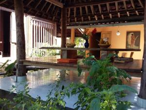 Bali Bila Bungalow, Affittacamere  Kubutambahan - big - 27