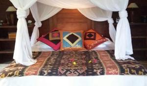 Bali Bila Bungalow, Guest houses  Kubutambahan - big - 25