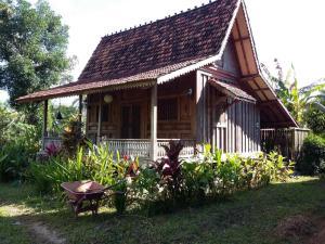 Bali Bila Bungalow, Guest houses  Kubutambahan - big - 26