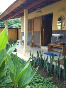 Bali Bila Bungalow, Guest houses  Kubutambahan - big - 24