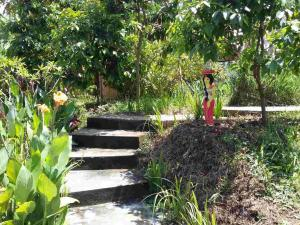Bali Bila Bungalow, Affittacamere  Kubutambahan - big - 42