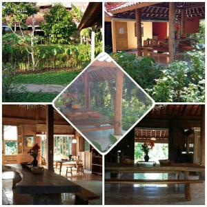 Bali Bila Bungalow, Guest houses  Kubutambahan - big - 39
