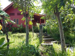 Bali Bila Bungalow, Guest houses  Kubutambahan - big - 38