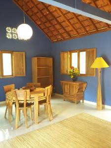 Bali Bila Bungalow, Affittacamere  Kubutambahan - big - 37