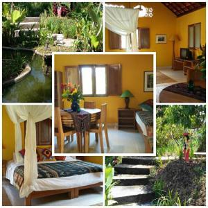 Bali Bila Bungalow, Guest houses  Kubutambahan - big - 36