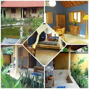 Bali Bila Bungalow, Affittacamere  Kubutambahan - big - 33
