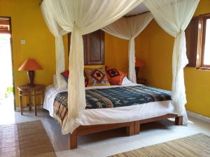 Bali Bila Bungalow, Affittacamere  Kubutambahan - big - 4