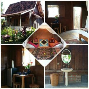 Bali Bila Bungalow, Guest houses  Kubutambahan - big - 32