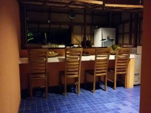 Bali Bila Bungalow, Guest houses  Kubutambahan - big - 31